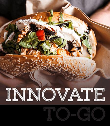 Cadairy2go Innovate